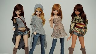 What's so smart about Smart Doll?