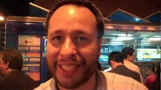 Access Social Scene Interview: Omar Gallaga from Austin American Statesman
