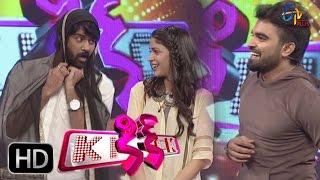 Kick - 1st February 2016 - Full Episode 68 - ETV Plus
