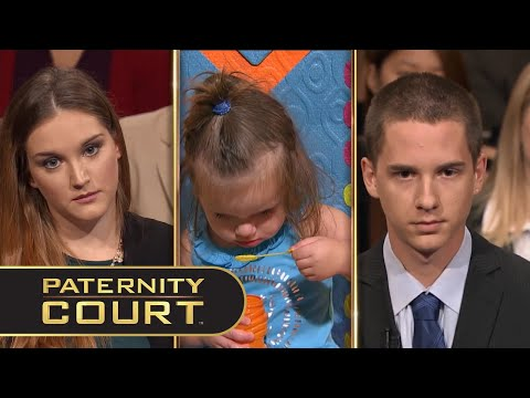 Lived Together While In High School (Full Episode) | Paternity Court