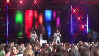 Menowin - Stop - live in Pforzheim - 09.06.2012