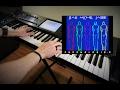Chronologie 4 Jean Michel Jarre Piotr Zylbert Korg Kronos Live Version mp3