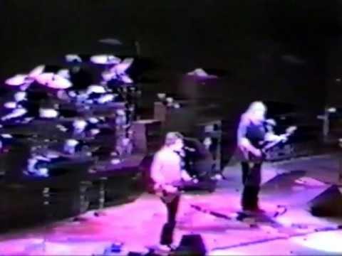Grateful Dead 12-31-84 Civic Auditorium San Francisco CA