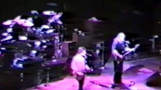 Grateful Dead 12-31-84 Civic Auditorium San Francisco CA