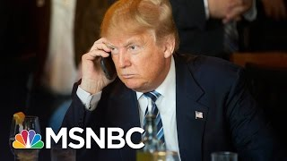 Could Donald Trump Tweet US Into Nuclear War? | All In | MSNBC