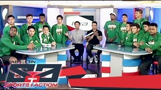 The Score: Green Archers on how they claim the UAAP 79 Men