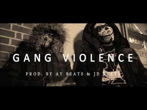 #Harlem x Zone 2 x SL | Type Beat | 2017 | 'GANG VIOLENCE' | Prod. By Ay Beats & JD Beats