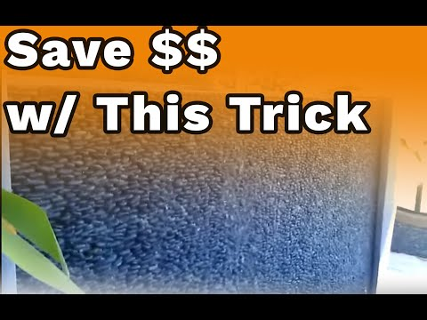 Secret Water Wall Trick... You have to see this! [CHEAP]