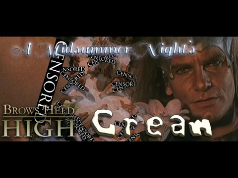 A Midsummer Night's Cream - Shakespeare Month the Sixth (NSFW)