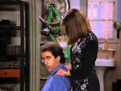 Seinfeld Clip - Female Anatomy Name