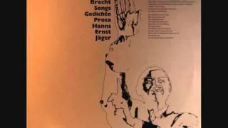 Das Lied vom Chaos, von der Schönheit der Revolution
