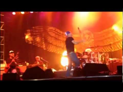 Kid Rock-MY NAME IS KID Marion IL 2014