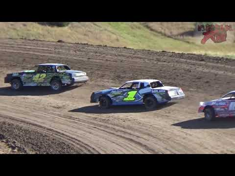 RPM Speedway 2017 Fall Nationals: 10-7-17 Stock Car Heats 5-8