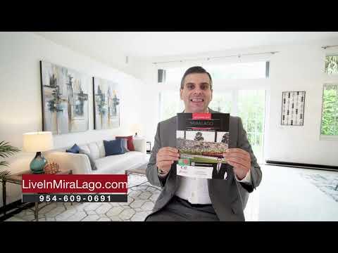 MiraLago Real Estate Market Update - September 2020