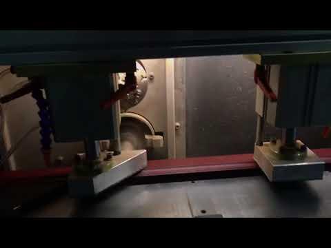 Gewinn CNC Tenoning&mortising Machine Tenoning Machine For Sale Cnc Tenoner