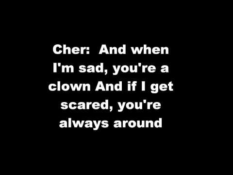 I Got You Babe (Lyrics) Sonny & Cher
