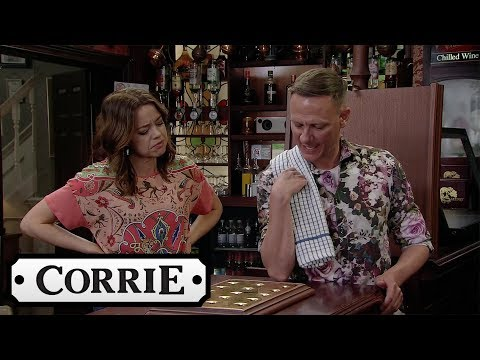 Coronation Street - Toyah Offers Sean His Old Job Back | PREVIEW