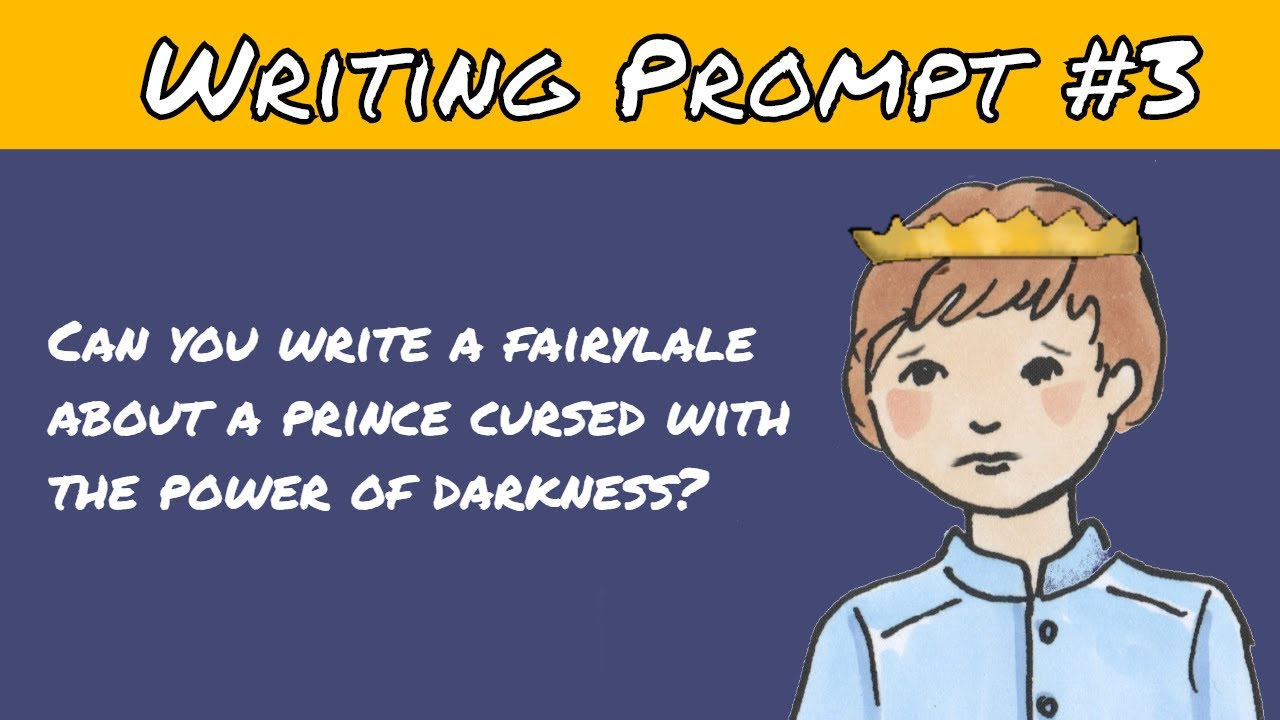 How to Write a Fairy Tale in 22 Steps  Imagine Forest