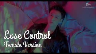 Lay - LOSE CONTROL [Female Version]