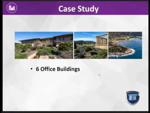Commercial Real Estate Evaluation Estimator