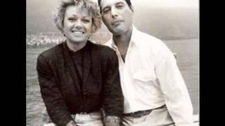 Freddie Mercury Last years(rare pictures1988-1991)