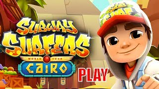 Subway Surfers Game Play Video