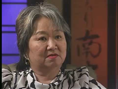 Mako Nakagawa #5: Relationship between Japanese Americans and Japanese Peruvians