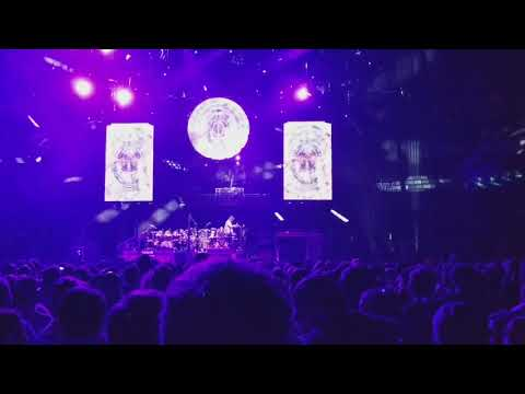 Dead and company – space 2/26/2018  smoothie center February 26, 2018.  NOLA