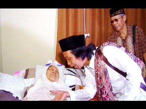 Mandra Menjeguk Aminah Cendrakasih - Intens 12 Agustus 2013