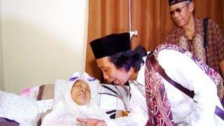 Mandra Menjeguk Aminah Cendrakasih Intens