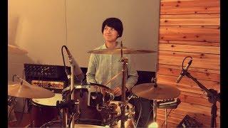 Super Duper Love-Joss Stone-Drum Cover By 阿板