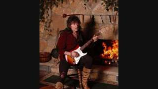 Ritchie Blackmore - Guitar Job