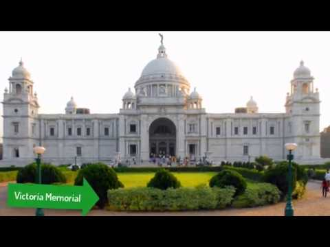 Top 10 tourist places to visit in Kolkata