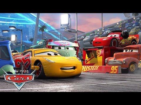 Biggest Plot Twists From Pixar's Cars! | Pixar Cars