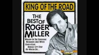 Watch Roger Miller Walkin In The Sunshine video