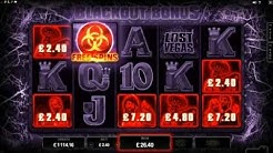 Lost Vegas Game Promo Video {Crazy Vegas Online Casino}