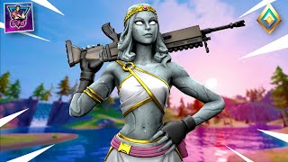 SOLO ARENA | Controller on PC | Fortnite Chapter 2 Live
