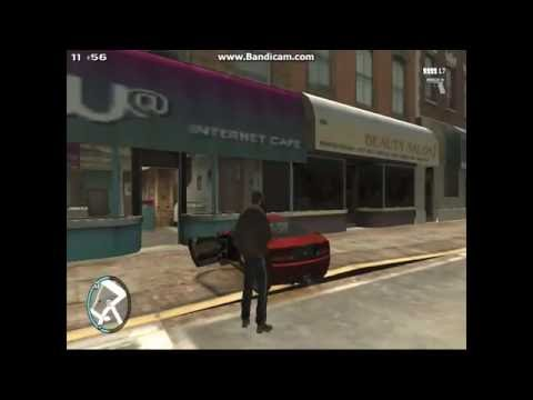 GTA IV ULTRA LOW END PATCH 2015 BY RUSAN52 + Download Link