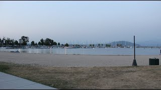 Thrifty Trips - Sandpoint, Idaho Area: Being a North Idaho Beach Bum