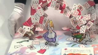 出版社の大日本絵画です。 大人気!!ロバート・サブダの『不思議の国のアリス』
