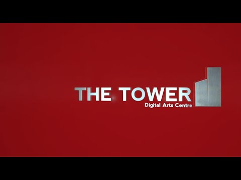 The Tower Digital Arts Centre in Helensburgh