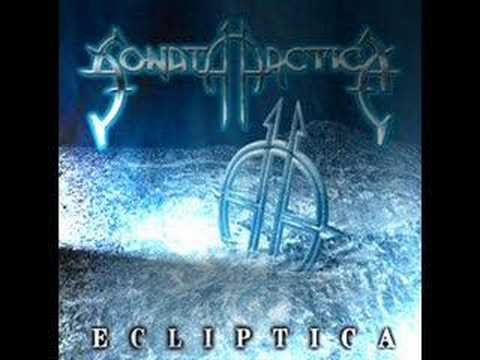 Sonata Arctica - Ecliptica - Picturing the past (1999)
