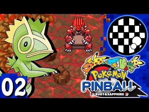 Pokemon Pinball: Ruby And Sapphire | PART 2
