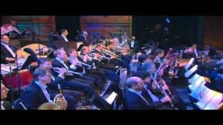 The Lord of the Rings Symphony (4) HQ