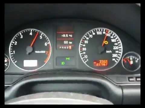 Audi A8 W12 >> Audi A8 W12 6.0L D2 (2002) TOP SPEED!! 270 km/h NO LIMITED ...