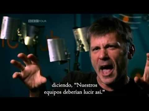 Heavy Metal Britannia (Documental BBC - Subtítulos en Español)