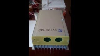 видео systemair регуляторы температуры  TTC 2000/TT-S1, купить  systemair  TTC 2000/TT-S1, цены в уфе  TTC 2000/TT-S1 systemair
