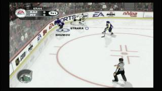CGR Undertow - NHL 2003 for PlayStation 2 Video Game Review