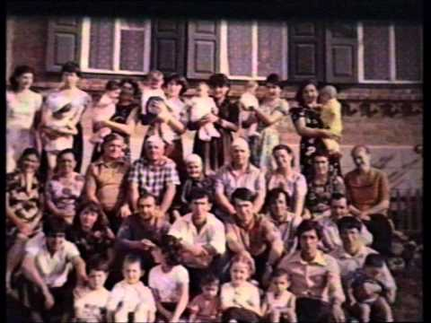 документальный фильм о Мясниковском районе 1982 год