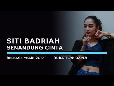 Siti Badriah - Senandung Cinta (Lyric)
